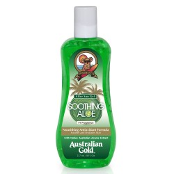 AUSTRALIAN GOLD SOOTHING ALOE GEL 237 ML