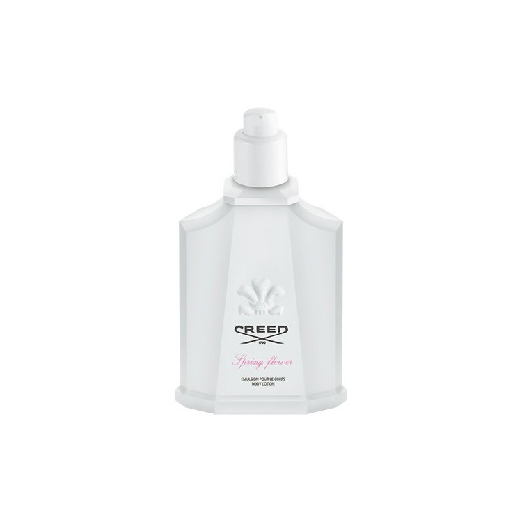CREED SPRING FLOWER BODY LOTION 200 ML