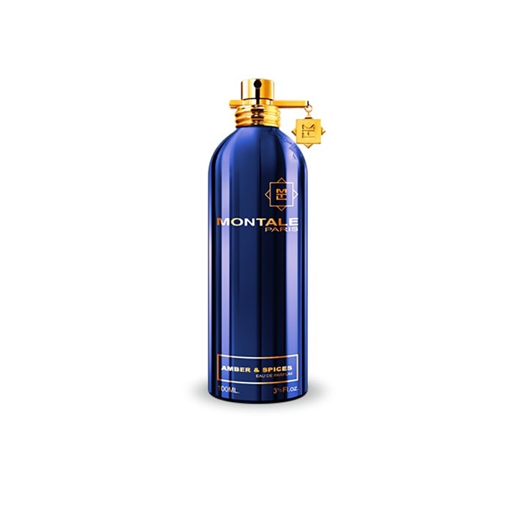 MONTALE PARFUMS AMBER & SPICES EDP 100 ML
