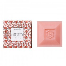 BENAMOR ROSE AMELIE SOAP 100 GR