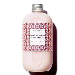 BENAMOR ROSE AMELIE DELUXE SHOWER CREAM 500 ML
