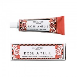 BENAMOR ROSE AMELIE HAND CREAM