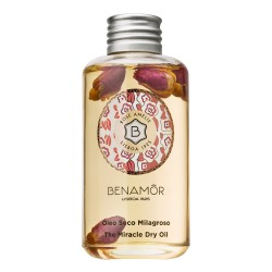BENAMOR ROSE AMELIE THE MIRACLE DRY OIL 100 ML