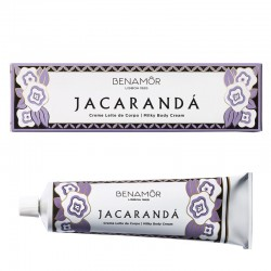 BENAMOR JACARANDÁ BODY CREAM 150 ML