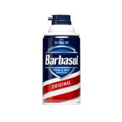 BARBASOL SCHIUMA DA BARBA ORIGINAL 283 GR