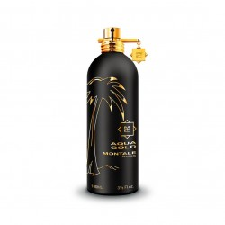 MONTALE PARFUMS AQUA GOLD EDP 100 ML