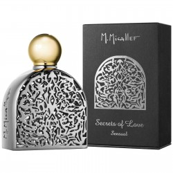 M.MICALLEF SENSUAL EDP 75 ML