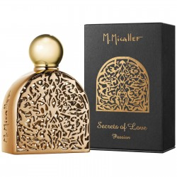 M.MICALLEF PASSION EDP 75 ML