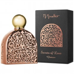 M.MICALLEF GLAMOUR EDP 75 ML
