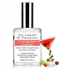THE LIBRARY OF FRAGRANCE COSMOPOLITAN COCKTAIL