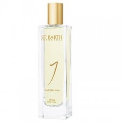 LIGNE ST BARTH VANILLE WEST INDIES EDP 50 ML