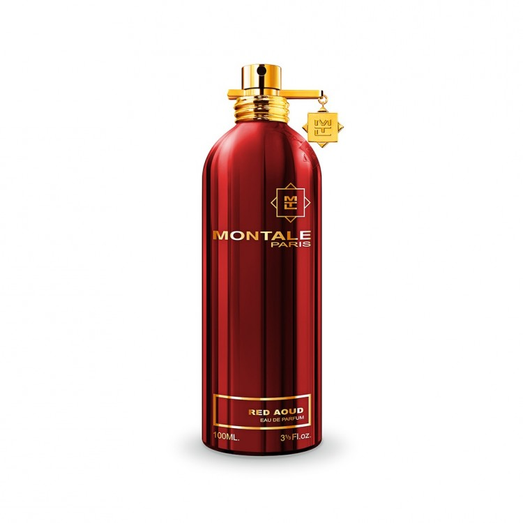 MONTALE PARFUMS RED AOUD EDP 100 ML