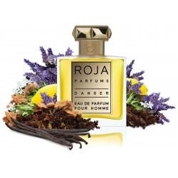 ROJA PARFUMS DANGER POUR HOMME EDP 50 ML
