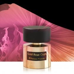 TIZIANA TERENZI GOLD ROSE OUDH EXTRAIT DE PARFUM 100 ML