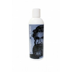 BEARDSLEY ULTRA SHAMPOO FOR BEARDS WILD BERRY FLAVOR 237 ML