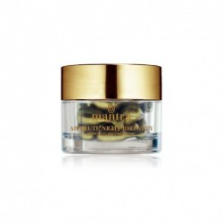 MANTRA COSMETICS ABSOLUTE NIGHT RECOVERY 24 AMPOULES