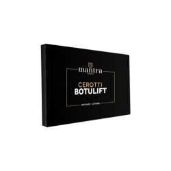 MANTRA COSMETICS CEROTTI BOTULIFT ANTI AGE LIFTING