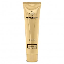 MONTALE PARFUMS INTENSE TIARE' BODY CREAM 150 ML