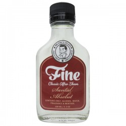 FINE CLASSIC AFTER SHAVE SANTAL ABSOLUT 100 ML