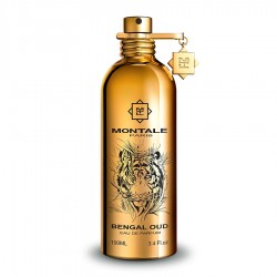 MONTALE PARFUMS BENGAL OUD EDP 100 ML