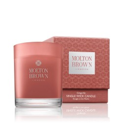 MOLTON BROWN GINGERLILY CANDELA 1 STOPPINO