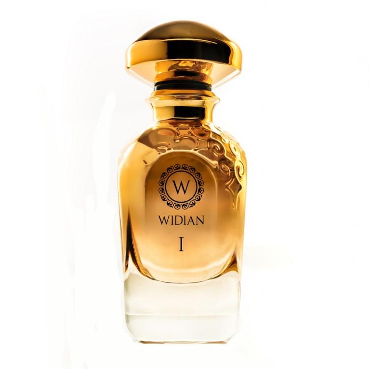 WIDIAN AJ ARABIA GOLD I EDP 50 ML