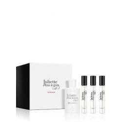 JULIETTE HAS A GUN NOT A PERFUME GIFT SET EDP 100 ML + 3 MINI TAGLIE