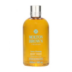 MOLTON BROWN SUMA GINSENG BODY WASH 300 ML