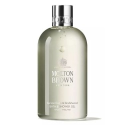 MOLTON BROWN COCO & SANDALWOOD BODY WASH 300 ML