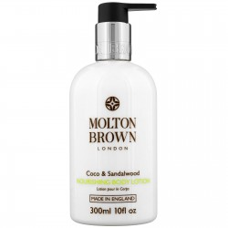 MOLTON BROWN COCO & SANDALWOOD BODY LOTION 300 ML