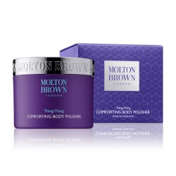 MOLTON BROWN YLANG YLANG BODY SCRUB 275 GR