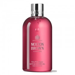 MOLTON BROWN FIERY PINK PEPPER SHOWER GEL 300 ML