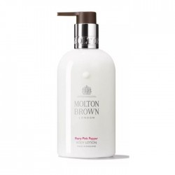 MOLTON BROWN FIERY PINK PEPPERPOD BODY LOTION 300 ML