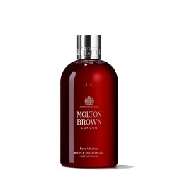 MOLTON BROWN ROSA ABSOLUTE BATH & SHOWER GEL 300 ML
