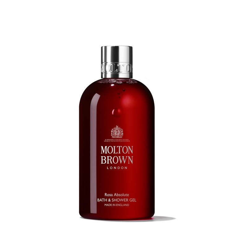 MOLTON BROWN ROSA ABSOLUTE BATH & SHOWER GEL 300 ML