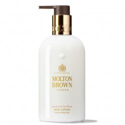 MOLTON BROWN JASMINE & SUN ROSE BODY LOTION 300 ML