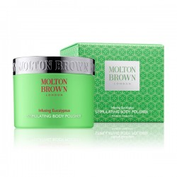 MOLTON BROWN INFUSING EUCALYPTUS STIMULATING BODY POLISHER 275 ML