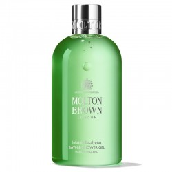MOLTON BROWN INFUSING EUCALYPTUS SHOWER GEL 300 ML