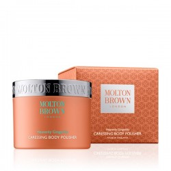MOLTON BROWN HEAVENLY GINGERLILY BODY SCRUB 275 GR