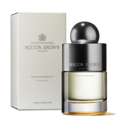 MOLTON BROWN VETIVER & GRAPEFRUIT EDT 100 ML