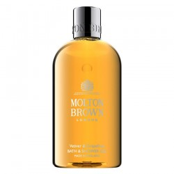 MOLTON BROWN VETIVER & GRAPEFRUIT SHOWER GEL 300 ML