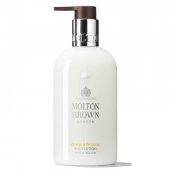 MOLTON BROWN ORANGE & BERGAMOT BODY LOTION 300 ML