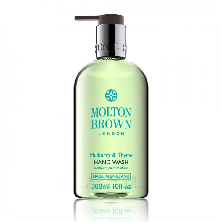 MOLTON BROWN MULBERRY & THYME HAND WASH 300 ML