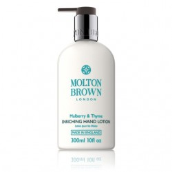 MOLTON BROWN MULBERRY & THYME HAND LOTION 300 ML