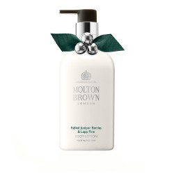 MOLTON BROWN FABLED JUNIPER BERRIES & LAPP PINE BODY LOTION 300 ML