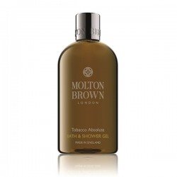 MOLTON BROWN TOBACCO ABSOLUTE SHOWER GEL 300 ML