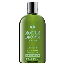 MOLTON BROWN SILVER BIRCH SHOWER GEL 300 ML