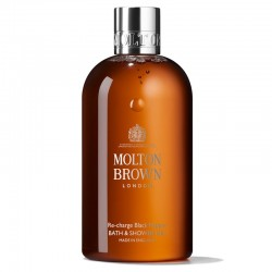 MOLTON BROWN RE-CHARGE BLACK PEPPER SHOWER GEL 300 ML