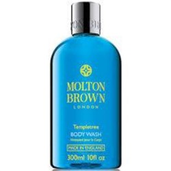 MOLTON BROWN TEMPLETREE SHOWER GEL 300 ML
