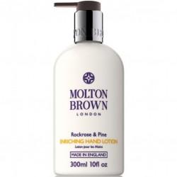 MOLTON BROWN ROCKROSE & PINE HAND LOTION 300 ML